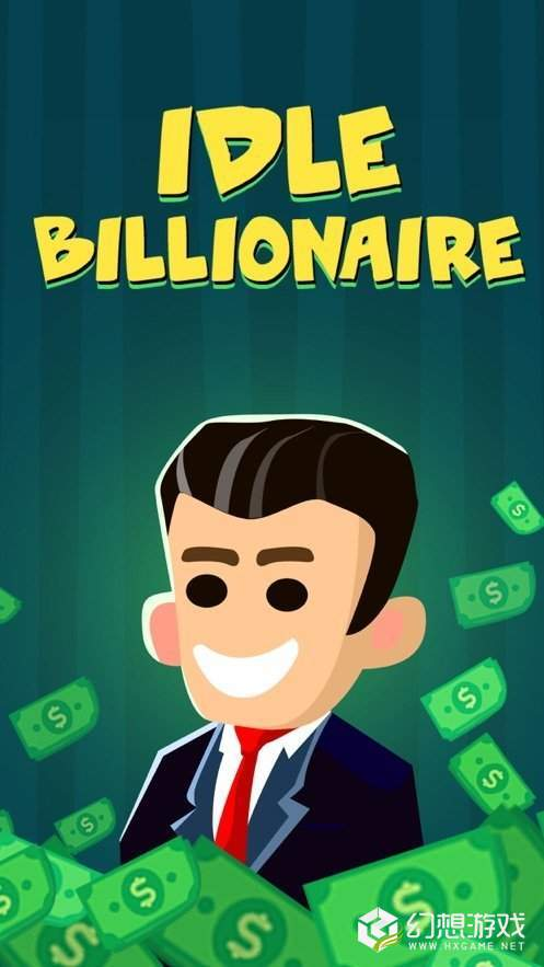 Idle Billionaire图1