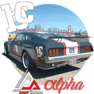 Drift Sport Alpha  v1.0
