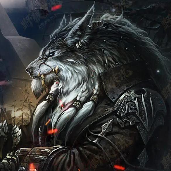 野狼传说  v1.0