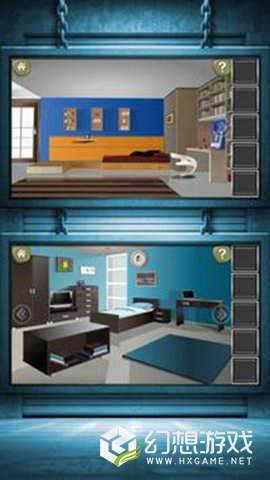 解密密室逃脱图1
