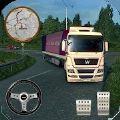 货车驾驶模拟2019