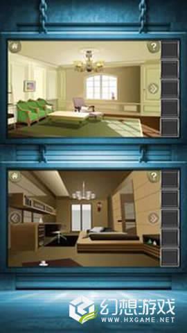 解密密室逃脱图2