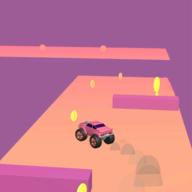 卡车冲刺  v3.0