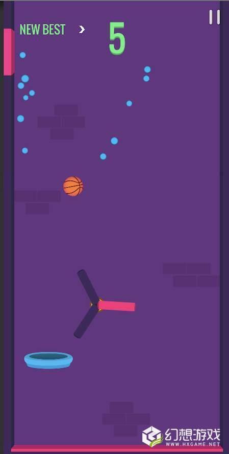篮球无底洞图1