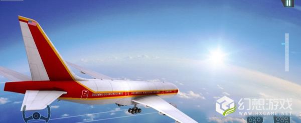飞机起飞模拟器图3