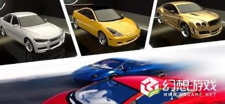 日本汽车模拟器图3