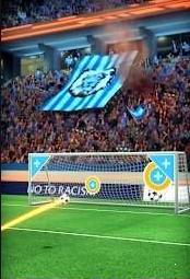 闪光足球比赛图1