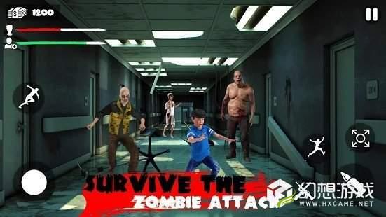 真正的僵尸生存图3