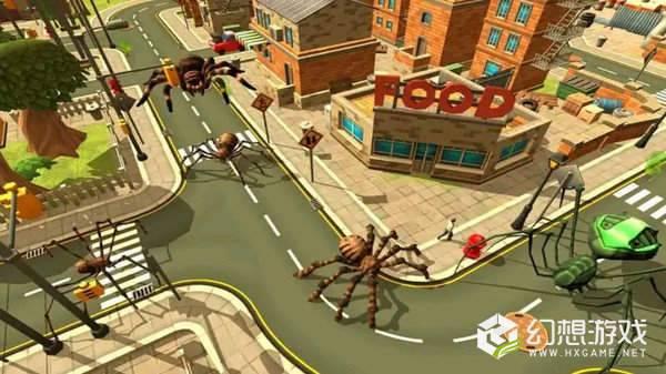 消灭蜘蛛图3