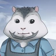 豚鼠奇侠传