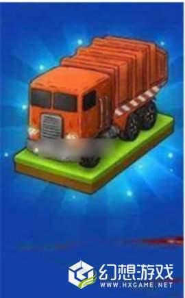 合并卡车图2