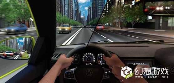 虚拟模拟器学车图2