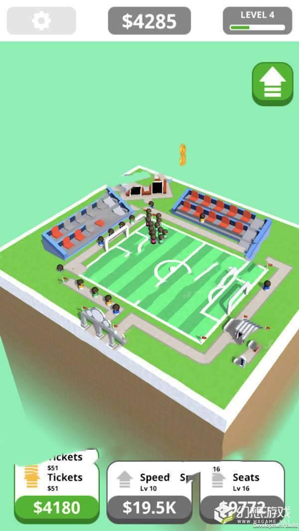我的足球场图1