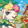 幻想农场童话岛的我和你