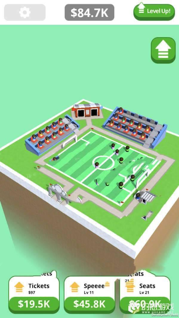 我的足球场图3