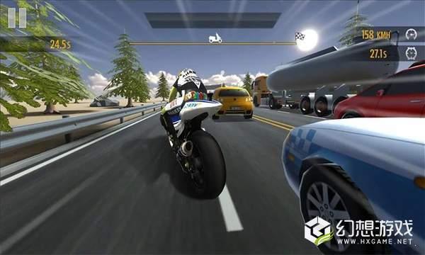越野摩托车大作战图3