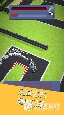 点击方程式赛车图4