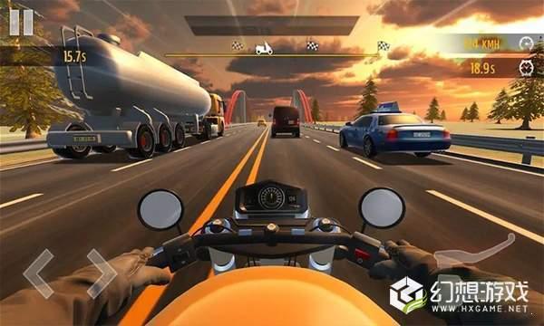 越野摩托车大作战图1