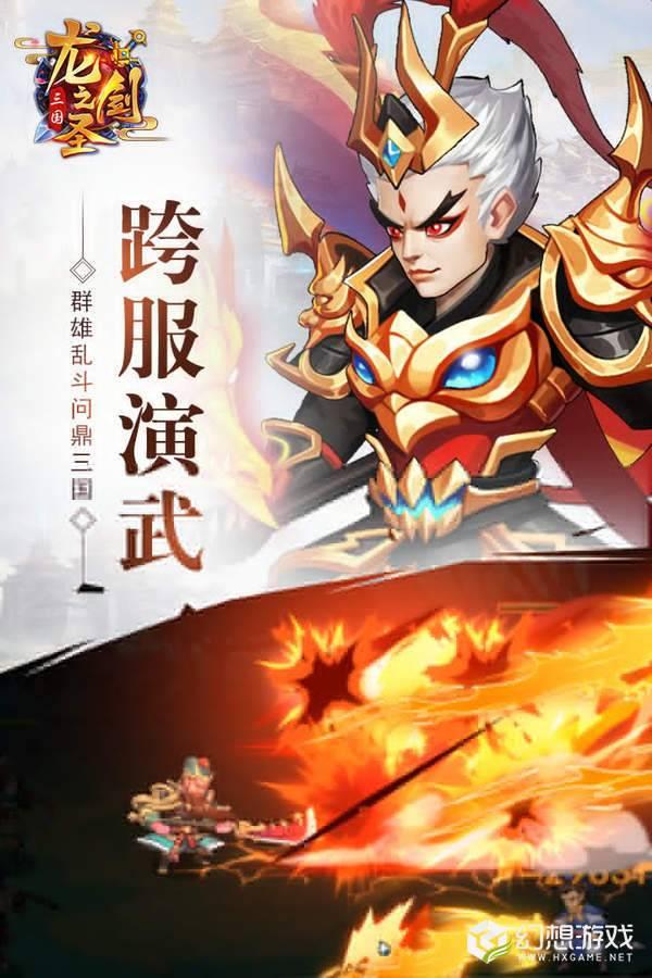 龙之剑圣图5