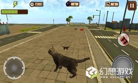 像素猫大战老鼠人图3