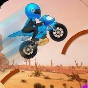 疯狂自行车赛3D