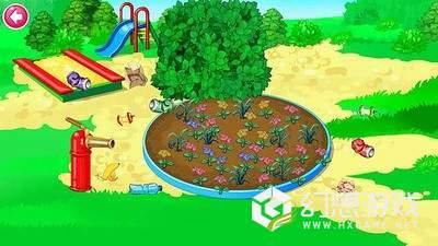儿童农场世界图1