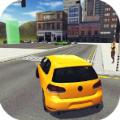 小黄车汽车驾驶模拟