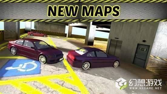 停车任务模拟器图2