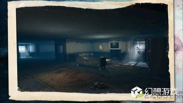 恐怖游戏之玛尔塔图2