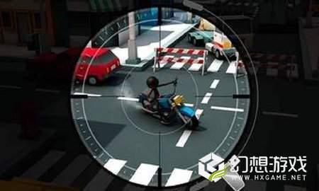 模拟现代战争枪神对决3D图2