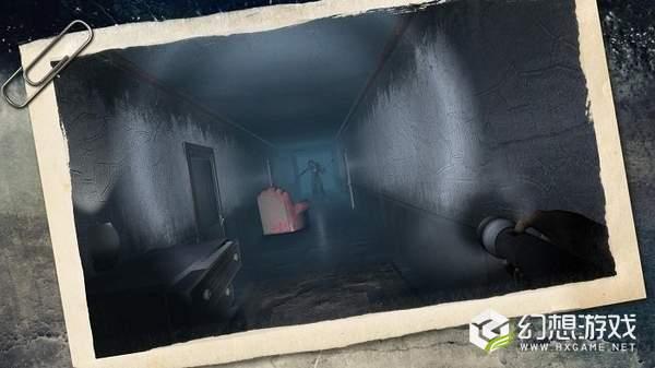 恐怖游戏之玛尔塔图1