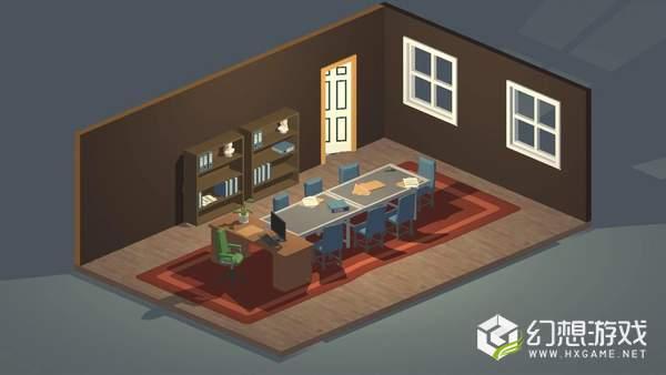 微小的房间故事小镇之谜图1