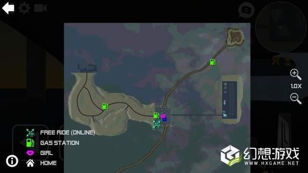 兰博基尼大牛模拟器图4