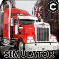 开放世界卡车模拟  v1.0.0