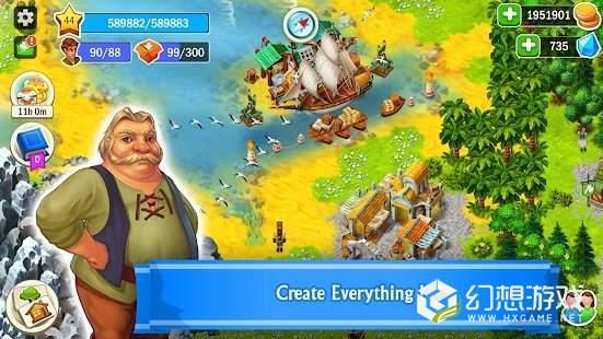 WORLDS Builder图3