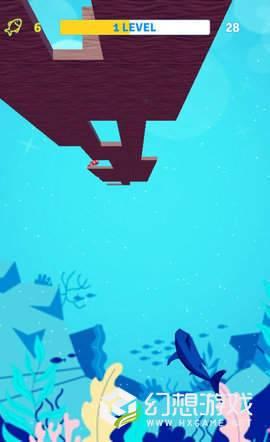 海洋奔跑图1