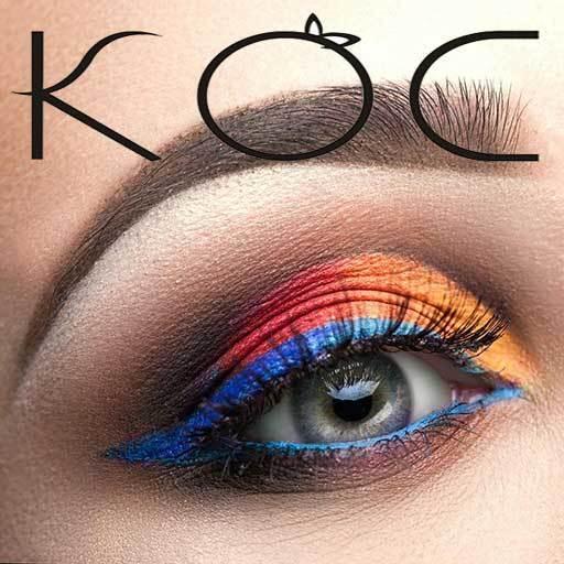 KOC彩妆
