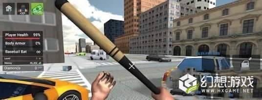 黑帮犯罪模拟器图3