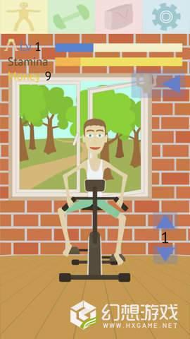 肌肉健身房图1