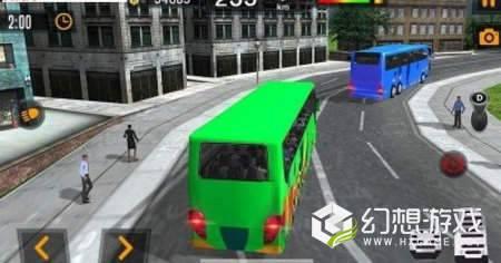 自动公交车驾驶2019图2