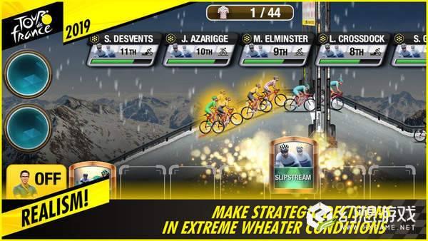 自行车锦标赛2019图1
