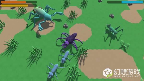 进化模拟器超级小虫子图2