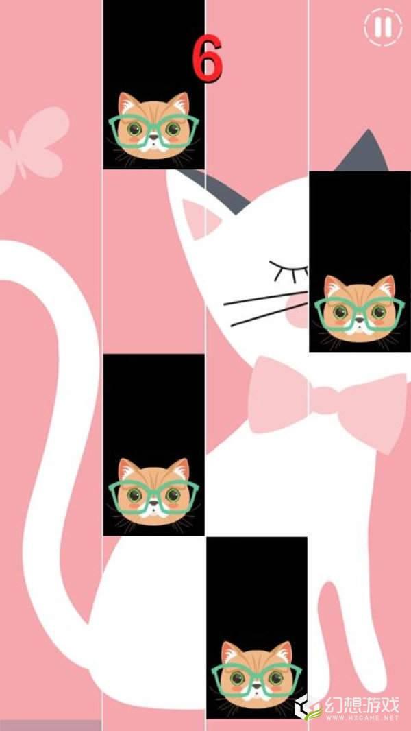 凯蒂猫钢琴块图3