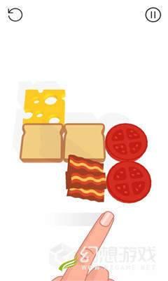我想做个三明治图4