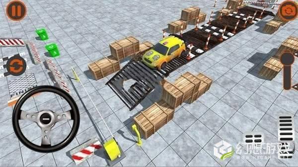 不可能的停车模拟器图2