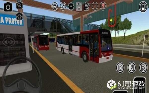 高中巴士模拟器2020图2