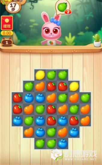 消水果乐园赚钱游戏图1