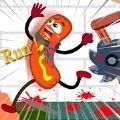 Hotdog Run
