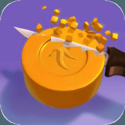 肥皂切割模拟器