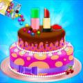 化妆杯蛋糕工厂